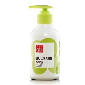 好孩子(Goodbaby)婴儿沐浴露 220ml V2102