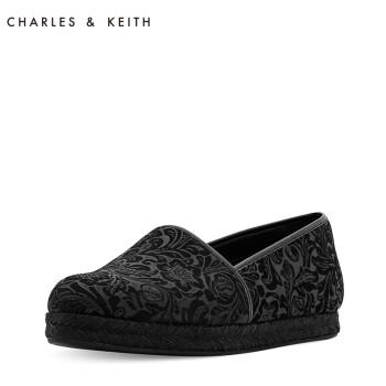 Giày nữ Charles & Keith CHARLESKEITH CK1 70360106 38 CK1-70360106