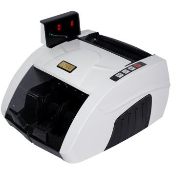 科密(COMET)E340新版人民币验钞机 银行专用点钞机 语音报警 在线升级