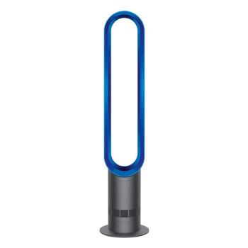 戴森(Dyson) AM07铁蓝 落地式无叶电风扇/塔扇