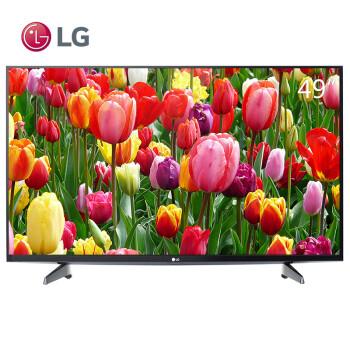 LG 49LH5100-CE 49英寸 IPS硬屏 LED 液晶 电视