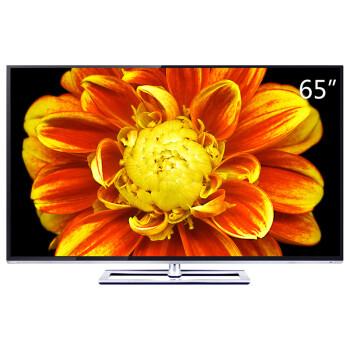 东芝(TOSHIBA)65U7450C 65英寸4K高清安卓智能无线互联 3D液晶电视