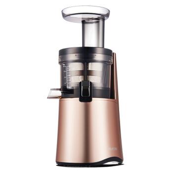惠人(HUROM)HU26RG3L 原汁机低速榨汁机家用多功能新三代