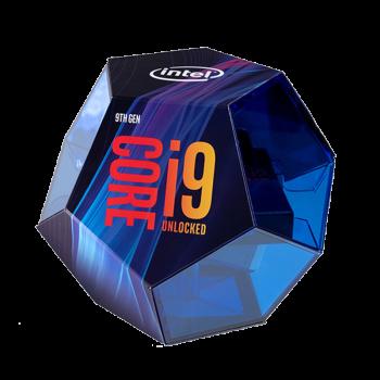 英特尔(Intel)酷睿i9 9900k/9900kf CPU处理器 电脑台式机技嘉主板CPU套装 正品原封盒装 只换不
