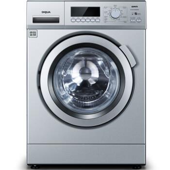 三洋(SANYO)WF810326BS0S 8公斤变频滚筒洗衣机