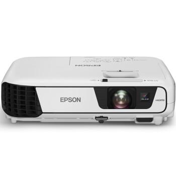 爱普生(EPSON)CB-S31 商务型投影机(HDMI高清接口)