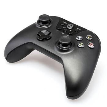 飞智(flydigi)黑武士X9 体感空鼠游戏手柄 智能电视体感游戏