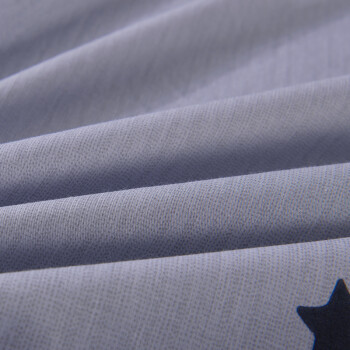 艾薇 床笠 全棉床笠 席梦思保护套 床罩床套床垫罩 单件 迷离夜色 150*200cm