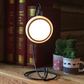 朗美科(lightmates)LED人体感应小夜灯婴儿喂奶灯床头卧室氛围灯橱柜过道夜光灯起夜小灯