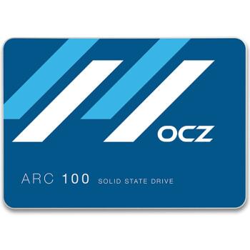 饥饿鲨(OCZ) Arc 100苍穹系列 120G 固态硬盘