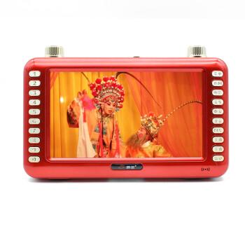 声优老年人看戏机多功视频高清播放器带收视频车彩球图片