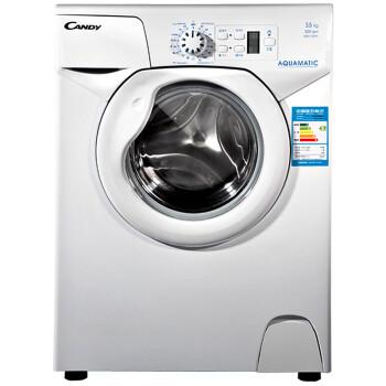 意大利卡迪(CANDY)1000DF/1-66 3.5公斤 迷你滚筒洗衣机宝宝机 高温洗 运动洗