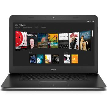 戴尔(DELL)Ins15B-1748S 灵越15英寸高端笔记本电脑(i7-5500U 8G 1TB 4G独显 背光键盘 Win8)银