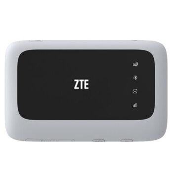 中兴(ZTE) LTE 多模多频4G无线路由器移动随身wifi 中兴MF910S三网4g不支持3G