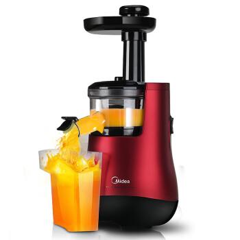 美的(Midea)料理原汁机多功能果汁机慢速榨汁机家用JS12E51(原汁机)