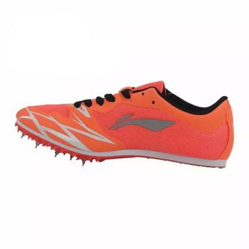WWW_40AJ_COM_李宁(li-ning) 钉鞋 短跑钉鞋男田径比赛训练鞋女中高考用鞋ajjk046
