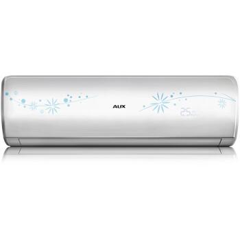 奥克斯(AUX)正1匹 冷暖 定速 空调挂机(KFR-25GW/HFJ+3)