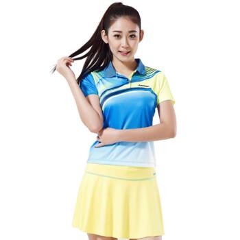Quần áo cầu lông nữ KAWASAKI 16236 L