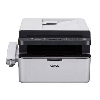 兄弟(brother)  MFC-1908黑白激光多功能一体机打印复印扫描传真 店长推荐