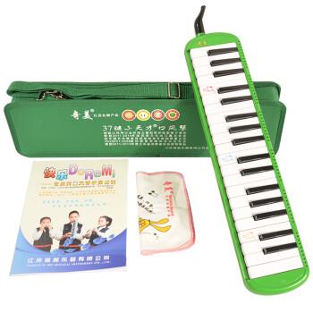 奇美口风琴37键 奇美口风琴乐器小天才 口风琴