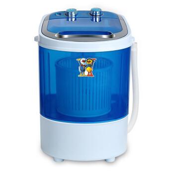 小鸭 XPB25-268D 2.5公斤 半自动波轮洗衣机