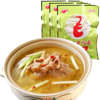 煲汤料 炖蹄花排骨鸡调味料 清淡老鸭汤火锅底料