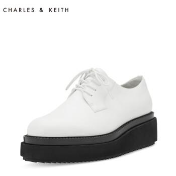 Giày nữ Charles & Keith CHARLESKEITHCK1 80390264 38 CK1-80390264