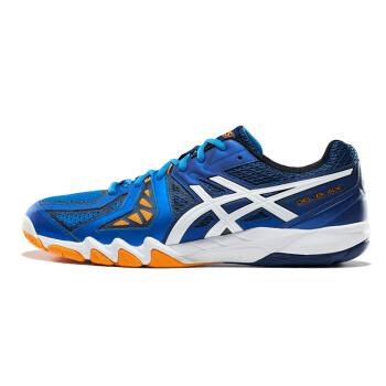 Giày cầu lông nam ASICS2017 GEL BLADE 5 R506Y 3901 42 R506Y-3901