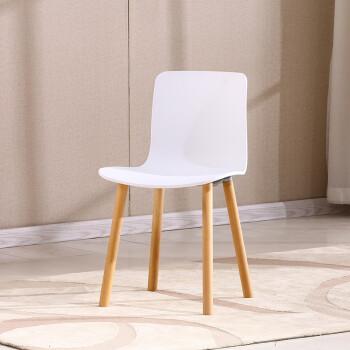 云采 家具 hal椅黑尔椅设计师餐椅现代简约时尚椅子休闲椅咖啡椅接待