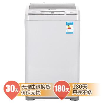 三洋(SANYO) XQB60-M955N 洗衣机 亮灰色