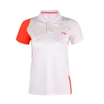 Quần áo cầu lông nữ Lining AAYH306 1 AAYH306 1 L AAYH306-1