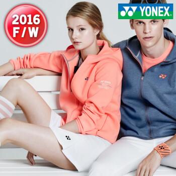 Quần áo cầu lông nữ yonex63TH003FCO61PS003FWH 100XL100XL 63TH003FCO+61PS003FWH