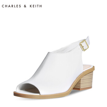 Giày nữ Charles & Keith CHARLESKEITHCK1 60970006 38