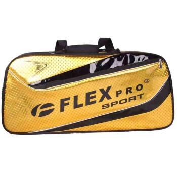 Túi đựng vợt cầu lông FLEX 6 9 FB 176 102001