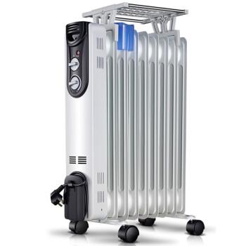 先锋(Singfun)DS6119 9片电热油汀取暖器/电暖器/电暖气