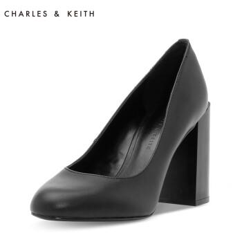 Giày nữ Charles & Keith CHARLESKEITHCK1 60900042 37 CK1-60900042