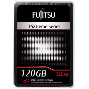 富士通(Fujitsu) 至尊版 120G 固态硬盘