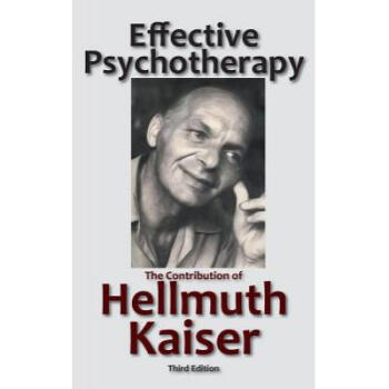Effective Psychotherapy: The Contributio...