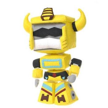 手工机器人囹�a�i)�aj_diy手工布艺 材料包 机器人 系列心意 大黄蜂