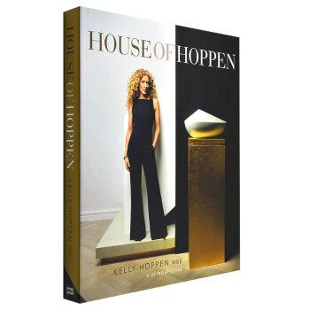 HOUSEOFHOPPEN,凯丽赫本的房屋设计建模游戏和室内设计图片