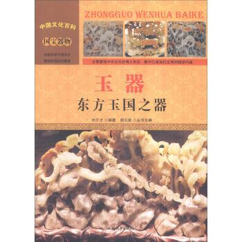 《满88包邮 正版图书 中国文化百科 国宝器物