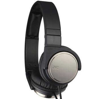 杰伟世(JVC)HA-S500-B 便携折叠重低音头戴式音乐耳机 納米碳管涂层振膜 白菜神器 价格:¥99.00