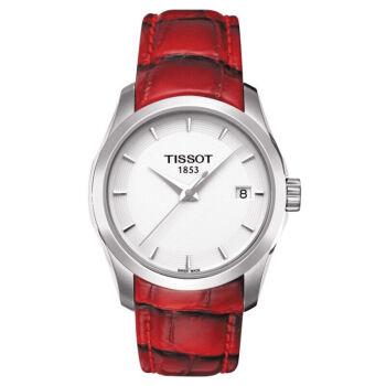 Đồng hồ đôi nam nữ TISSOT T0352101601101 T035.210.16.011.01