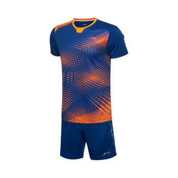 Quần áo cầu lông nam Lining 2017AATL105 1 2 3 L