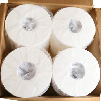 五月花 卷纸 2层公用大盘纸特惠装生活用纸厕用纸卫生纸 12卷 / 箱 A11780S