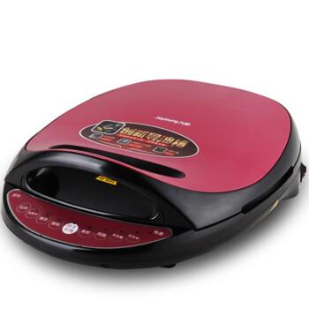 九阳(Joyoung)JK-30E06多功能电饼铛家用煎烤机双面悬浮烙饼机