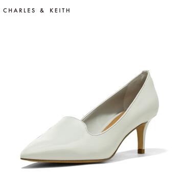 Giày nữ Charles & Keith CHARLESKEITHCK1 60300555 36