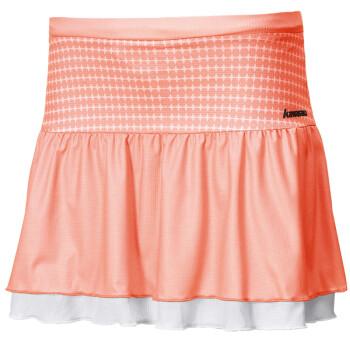 Quần áo cầu lông nữ Kawasaki SK 172705 XL 172705-172706-16275乒羽网服短裙