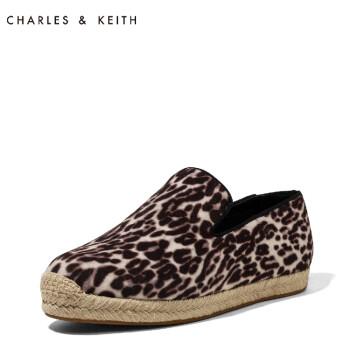 Giày nữ Charles & Keith CHARLESKEITHCK1 70360107 37