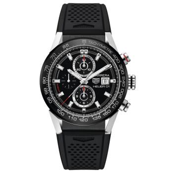 泰格豪雅竞潜系列怎么样?推荐这几款手表一定让你心动